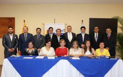 ACBIR – Guayas realizó su primera graduación de Corredores de Bienes Raíces del 2018