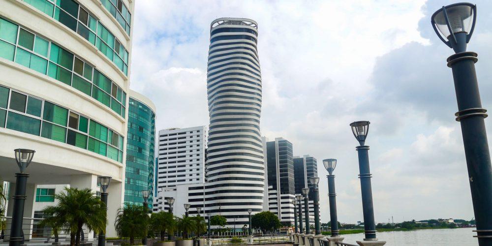 Edificio_The_Point_Guayaquil