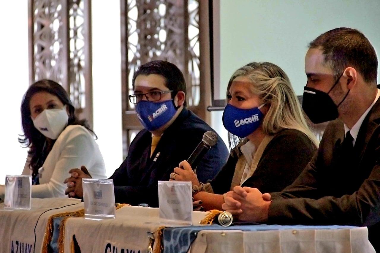 MLS | Día histórico para el gremio de Corredores de Bienes Raíces del Ecuador