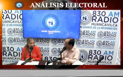 Entrevista en Radio Huancavilca – Proyecto de Reforma al Código de Comercio
