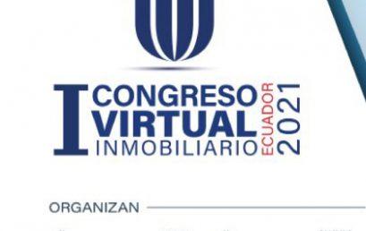 Primer Congreso Inmobiliario | Organizado por ACBIR Guayas y ACBIR Azuay